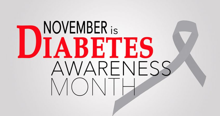 INFINITE CBD CELEBRATES NATIONAL DIABETES MONTH